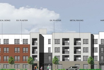 Fifth Street Affordable Housing Project Awarded Funding for Mutual Housing