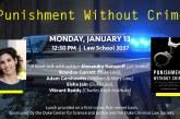 Punishment without Crime