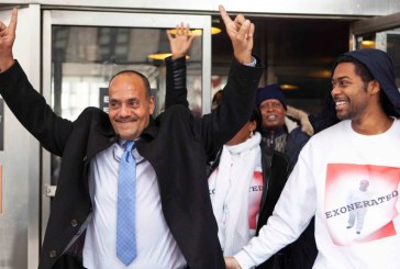 Exoneration for Wrongfully Convicted Man after 35 Years of Maintaining Innocence
