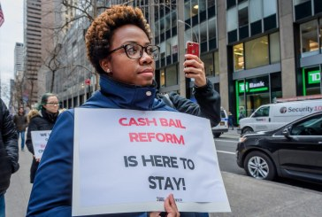 Bail Reform Is About Safety and Well-Being