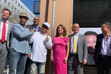 City Officials Unveiled 'Jeff Adachi Way' – New Street to Honor the Late San Francisco Public Defender