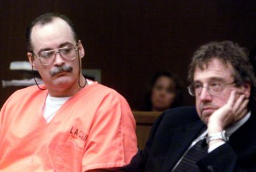 Overturned Death Row Conviction of an LAPD Officer Killing in 1983