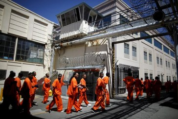 Medical Expert Calls for Immediate Decarceration of San Quentin Prisoners