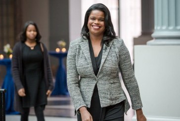Everyday Injustice Podcast Episode 98: County County Prosecutor Kim Foxx