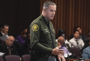 OC Sheriff's Deputies Are Accused of Mishandling Evidence on a Staggering Scale