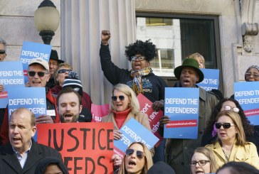 Pennsylvania Public Defenders Not Reinstated Despite Public Outcry Over Firing