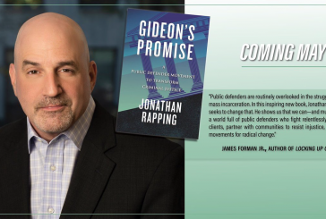 Everyday Injustice Podcast Episode 47 – Jonathan Rapping and Gideon's Promise