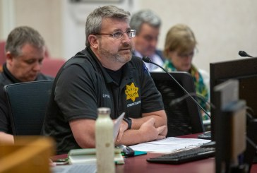 Council Approves Four Fixed Cameras but Not License Plate Readers
