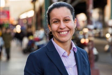 Everyday Injustice Podcast Episode 50 – Tiffany Caban, Former Queens DA Candidate