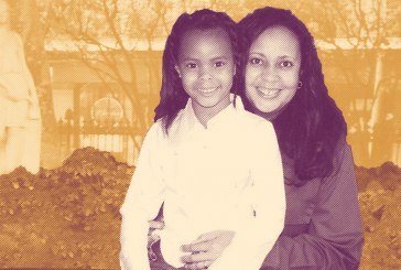 COVID-19 Prison Release Reunites Mother and Daughter