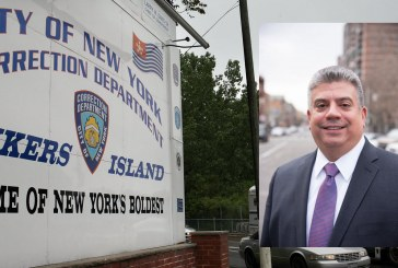 Brooklyn DA Discusses Rikers Island, Calls for Releases
