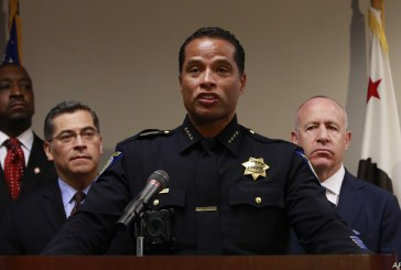 Sacramento Law Enforcement Promises to Now Crack Down on COVID-19 Scofflaws