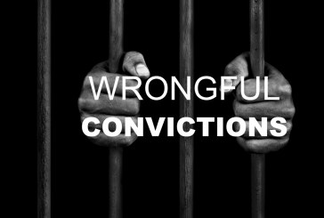 Sunday Commentary: Dealing with Wrongful Convictions and the False Allegations of Rape in the Me-Too Era