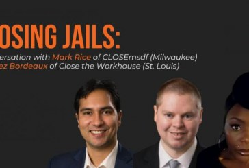 A Discussion on Closing Jails and Prisons