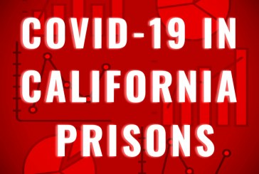 Cases Double At CA Mens Colony In One Week – 97 to 183 – Breaking Down COVID-19 in CDCR