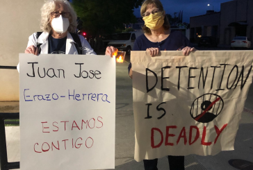 Death, Hunger Strikes, Plague – COVID-19 Lurks at ICE Detention Camps in Marysville, Bakersfield