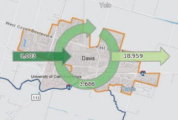 Commentary: Illustrating Why Davis Needs Jobs
