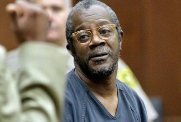 Former Georgia Death Row Prisoner Is Released after 43 Years for a Murder He Did Not Commit, Due to New DNA Evidence