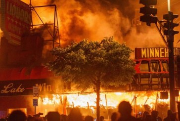 My View: Spiraling Out of Control – Killings and Riots