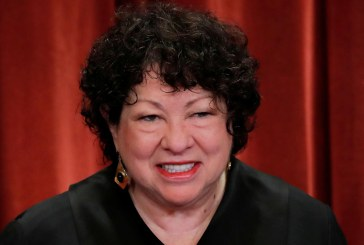 Justice Sotomayor Writes Scathing Objection to Handling of COVID Matter by Texas Jail