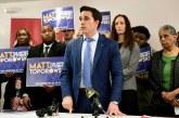 Everyday Injustice Podcast Episode 66 – Matt Toporowski Runs for Albany DA