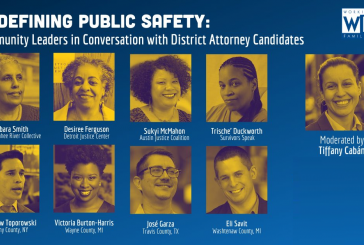 Community Leaders Ask District Attorney Candidates Their Visions for Public Safety Beyond Mass Incarceration