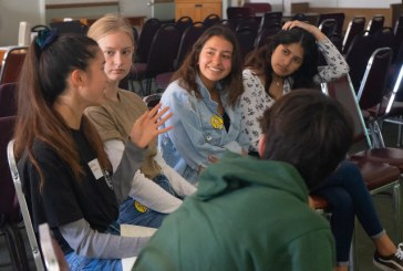 Announcing Youth 4 Climate Digital Summer Camp Organized by UC Davis Student
