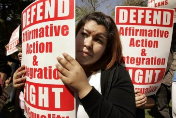 CA Proposition 16: A Call To Reinstate Affirmative Action