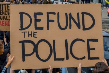 Yolo DA Attempts to Rally People against Defunding the County Law Enforcement