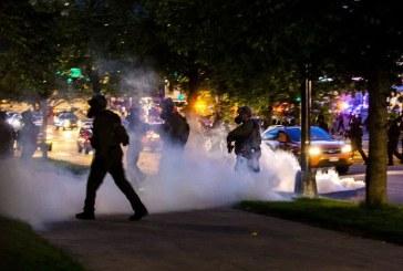 Judge Restricts Use of Force on Protesters in Denver after Violent Incidents
