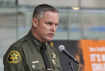 CA Sheriff 'Refuseniks' – Orange County Sheriff Rebuffs Court Order to Cut Jail Population in Half Because of COVID-19 Threat