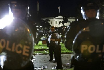 Guest Commentary: Why Do We Police Protests against Police Violence?