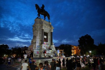 Sunday Commentary: America, Tear Those Statues Down