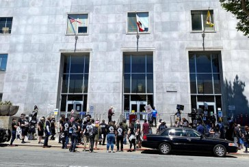 'The Next Civil Rights Movement' – San Francisco Public Defender Joins Offices around Nation