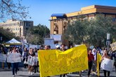 UC Irvine Opens Probe of Student Protestors as Graduate Student Hardships Continue