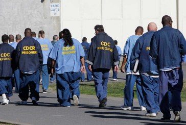A Visual Timeline of COVID-19 in CDCR's San Quentin – May to July 2020