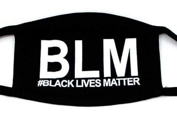 Letter: Sheriff Files Complaint on Public Defender in Solano County Based on Her Wearing a BLM Mask