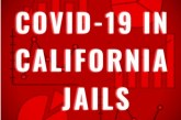 Solano County Jail – Weekly Highlights – Breaking Down COVID-19 in CA Jails