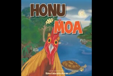 HONU and MOA: HAWAIIAN STORYTIME IN THE PARK with Edna Cabcabin Moran