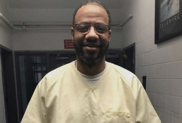 Innocent Black Man is Six Months Away from Execution