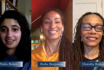 'We Are Deputies of the Police' – Scholars Speak Out About Policing Outside of Law Enforcement and the Role of Technology