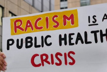 Racism a Public Health Crisis: Proposal for Governments
