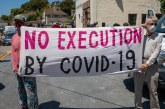 Legislators, Advocates and Criminal Justice Leaders Attempt to Pressure Governor to Respond to San Quentin COVID Crisis