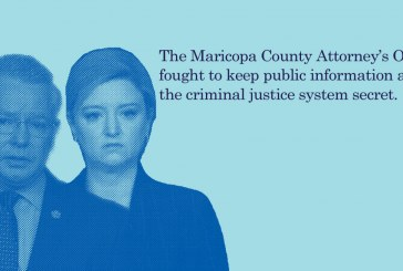 ACLU Lawsuit Uncovers Discriminatory Practices in Maricopa County (AZ) Attorney's Office