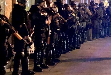 Report By Independent Counsel, Gerald Chaleff, of LAPD Response to Protests in May/June 2020