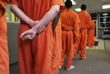 Study of COVID-19 on Incarcerated Youth Study Shows 'Torture,' Other Dangers