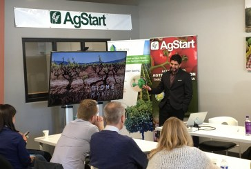 AgStart's Woodland Incubator Will Provide Region with Desperately Needed Wet Lab Space