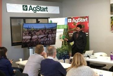 Raley's Announced As Sponsor of the AgStart Startup Incubator