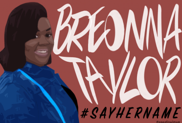 Grand Jury Indicts One Officer – Not For Murder – in Breonna Taylor Killing (updated)