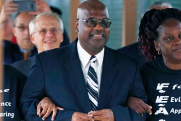 Mississippi Man Who Served 23 Years for a Crime He Did Not Commit Awarded $500,000